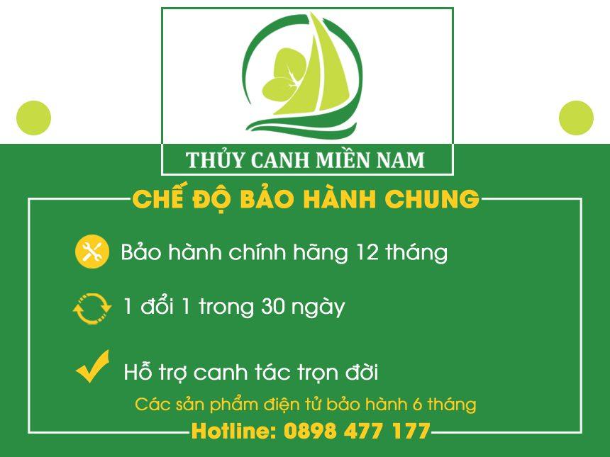 che-do-bao-hanh-tai-thuy-canh-mien-nam